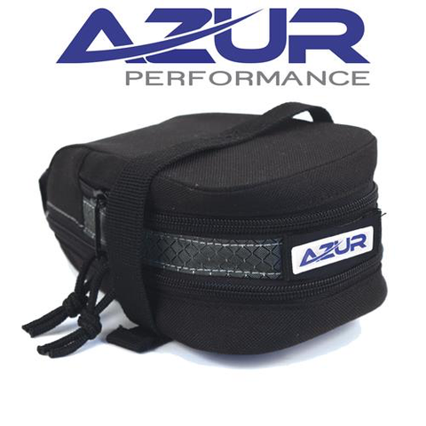AZUR SADDLE BAG SHUTTLE MEDIUM EXPANDING