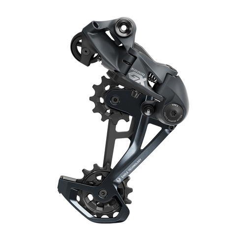 SRAM GX 12 SPEED EAGLE LUNAR MAX 52T REAR DERAILLEUR BLACK