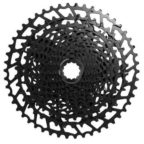 SRAM NX PG-1230 12 SPEED EAGLE 11-50 CASSETTE (NOT XD COMPATIBLE)