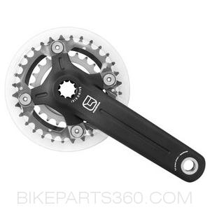 FSA GRAVITY MAIXIMUS 165MM BASH/32/22 ISIS BB COMPATIBLE CRANKSET