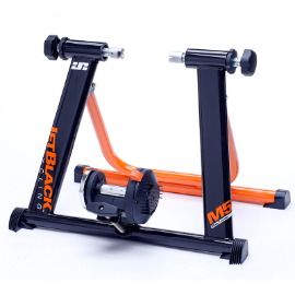 JETBLACK TRAINER M5 - MAGNETIC TRAINER WITH APP