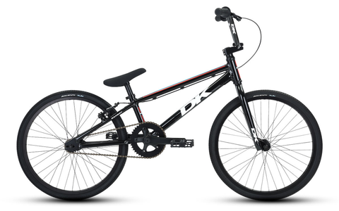 DK BICYCLES '19 SWIFT EXPERT - BLACK