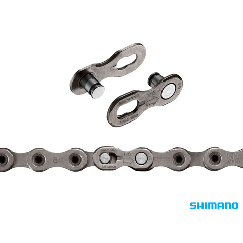 SHIMANO CHAIN LINK CN-900 QUICK LINK 11 SPEED 2 PAIRS PER BOX