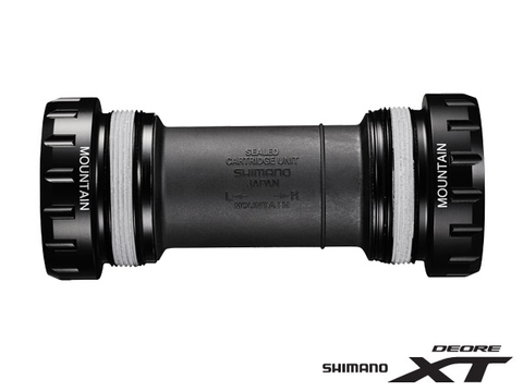 SHIMANO XT BB-MT800 BOTTOM BRACKET 68/73mm