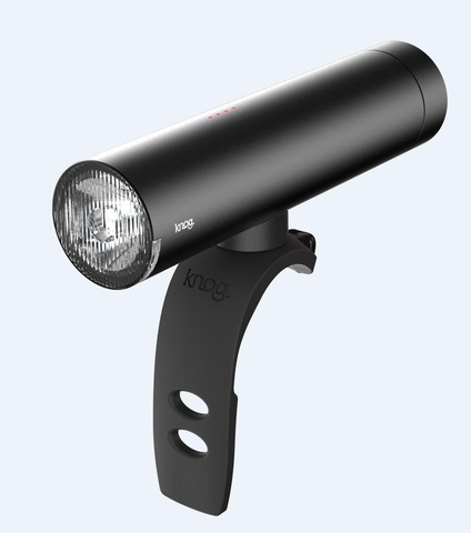 KNOG PWR RIDER 450 LUMENS HEAD LIGHT