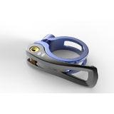 BOX BMX 1 (HELIX) QR 31.8MM SEAT CLAMP