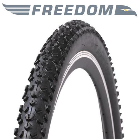 "FREEDOM BLACK DIAMOND 27.5 X 2.25"" TYRE"
