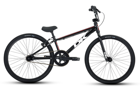 DK BICYCLES SWIFT JUNIOR BLACK