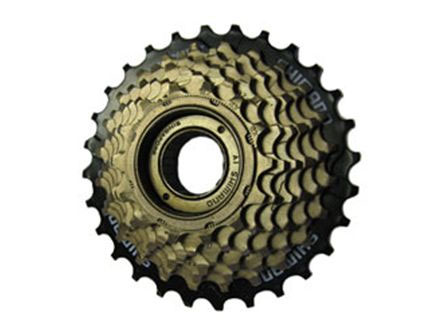 SHIMANO MF-HG37 7 SPEED 13-28T FREEWHEEL