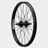 "VERDE REGENT 36H BLACK SEALED CASSETE 20"" REAR WHEEL"