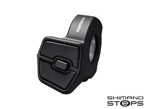 SHIMANO STEPS SW-E6010 SWITCH LEFT FOR ASSIST W/ELECTRIC WIRE
