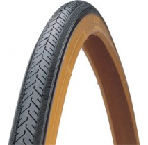 DURO SPEED TREAD 700 X 25 GUM WALL 95PSI