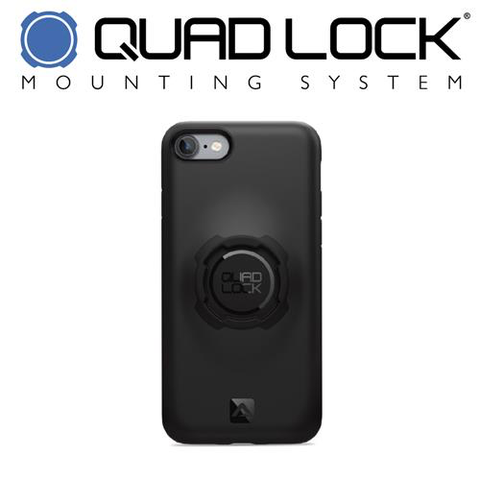 QUAD LOCK PHONE CASE FOR iPHONE 7/8