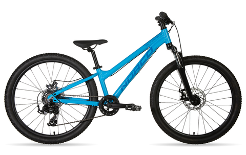 "NORCO YOUTH 24"" STORM 4.1 BLUE"