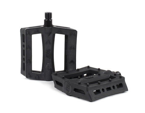 RANT SHRED PLASTIC PEDALS