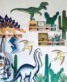 Decals - Cacti - Large