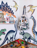 Decal Jungle Super Sized Dinosaur Pack