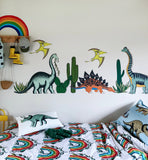 Decals - Dinosaur Favourites - Selection Pack