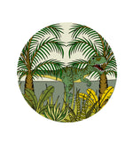 Decal Rounds - GIGANOTOSAURUS JUNGLE