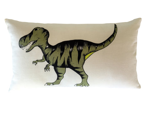 Kids Cushion Tyrannosaurus Rex - SOLD OUT