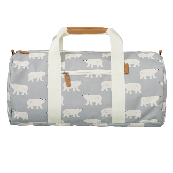 Weekend tas Polar Bear