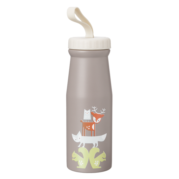Thermos bottle Forest Animals