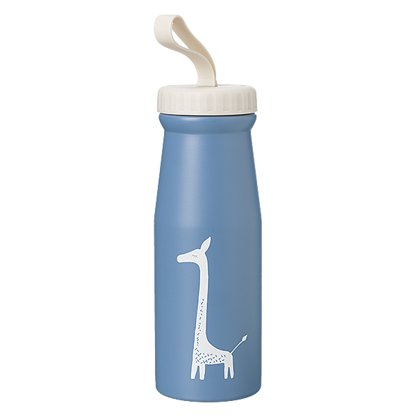 Thermos bottle Giraf
