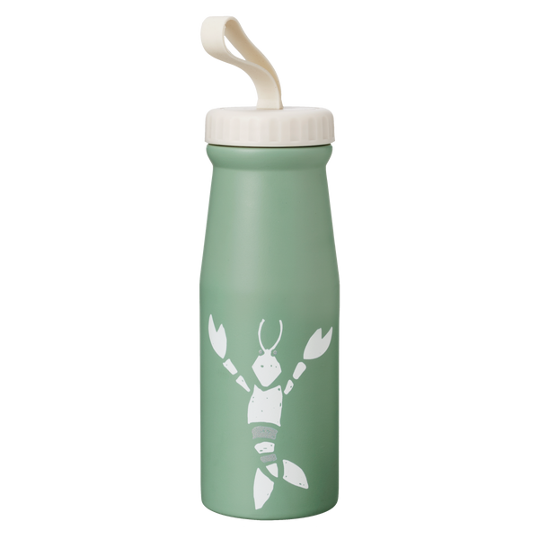 Thermos bottle Lobster