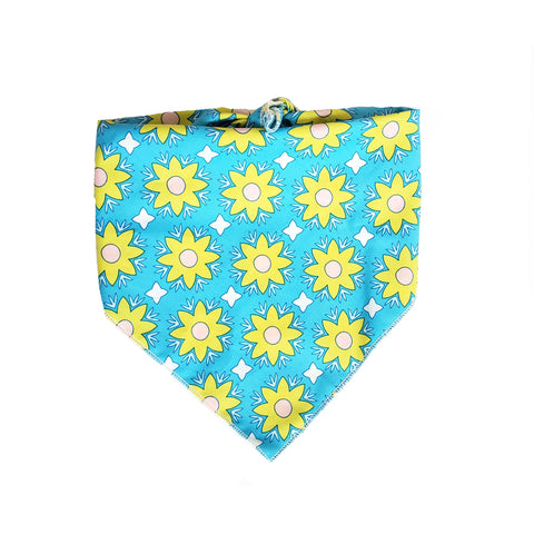 Summer Sunshine Bandana