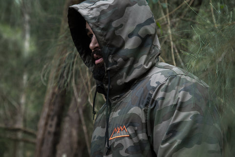 MM Anorak Jacket