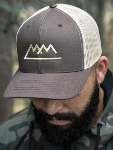 MM Classic Trucker Snap Back