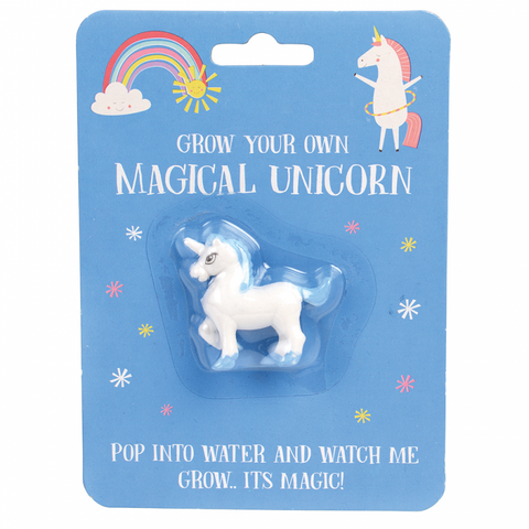 grow your own magical unicorn cute kawaii uk gift for girl girls stocking filler gifts