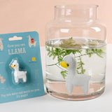 grow your own llama alpaca growing toy cute kawaii gift rex london gifts magic water toys stocking filler uk