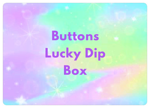 buttons bargain lucky dip craft box uk crafts buttons