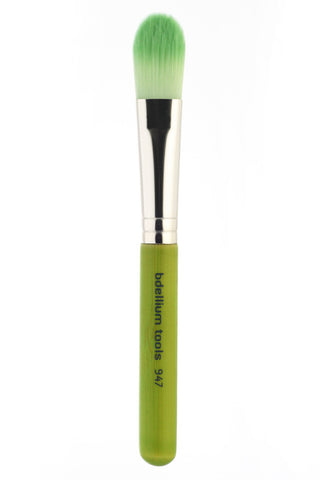 Green Bambu 947 Small Foundation