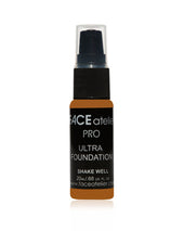 Ultra Foundation Pro #0+ Zero Plus