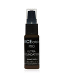 Ultra Foundation Pro #0++ Zero Plus Plus