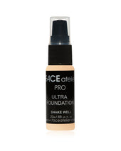 Ultra Foundation Pro #2 Ivory