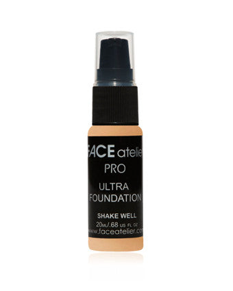 Ultra Foundation Pro #6 Honey