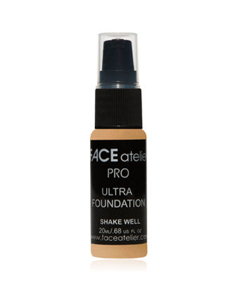 Ultra Foundation Pro #7 Tan