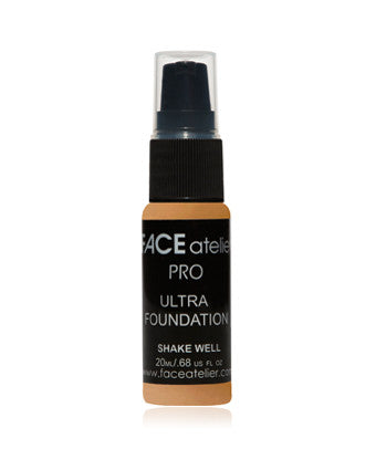 Ultra Foundation Pro #9 Toffee