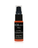 Ultra Foundation Pro #Heat