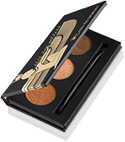 Shadow Palette - Isis Sun Goddess