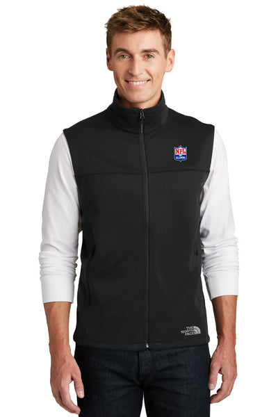 The North Face® Ridgeline Soft Shell Vest - NFL Alumni Store