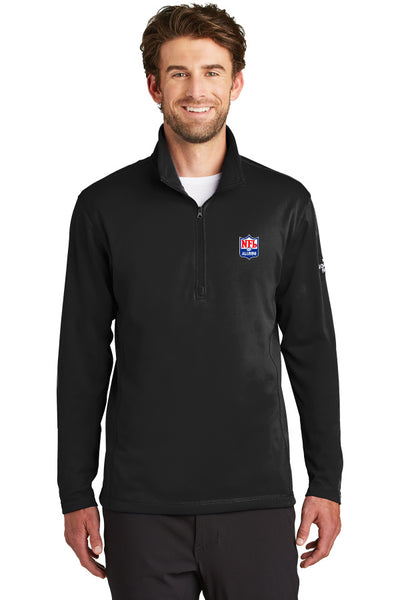 The North Face® Tech 1/4-Zip Fleece - NFL Alumni Store