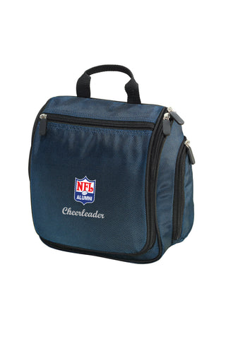 Hanging Toiletry Kit  *** Cheerleader Edition *** - NFL Alumni Store