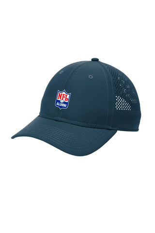 New Era ® Perforated Performance Cap - NFL Alumni Store