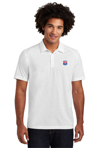 Tri-Blend Wicking Polo - NFL Alumni Store