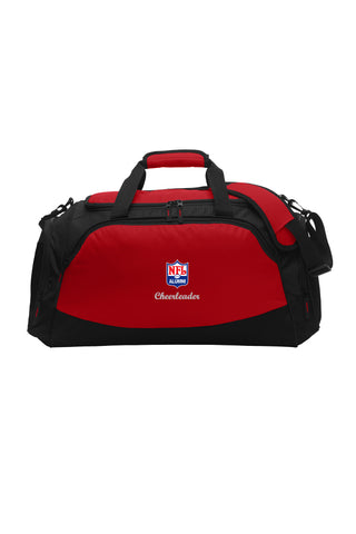 Medium Active Duffel **Cheerleader Edition** - NFL Alumni Store