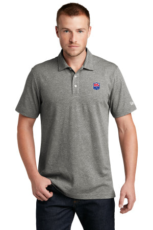 New Era - Slub Twist Polo - NFL Alumni Store